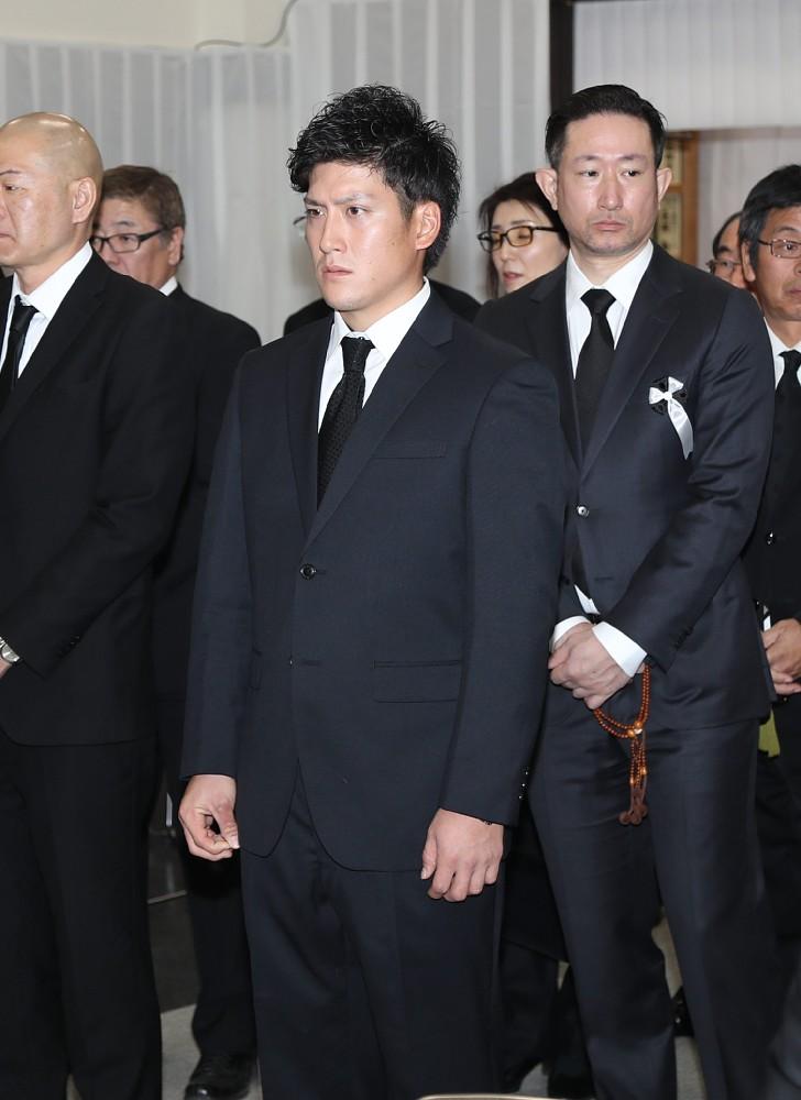"""荒川博氏が""""最後の弟子""""渡辺勝に..."""