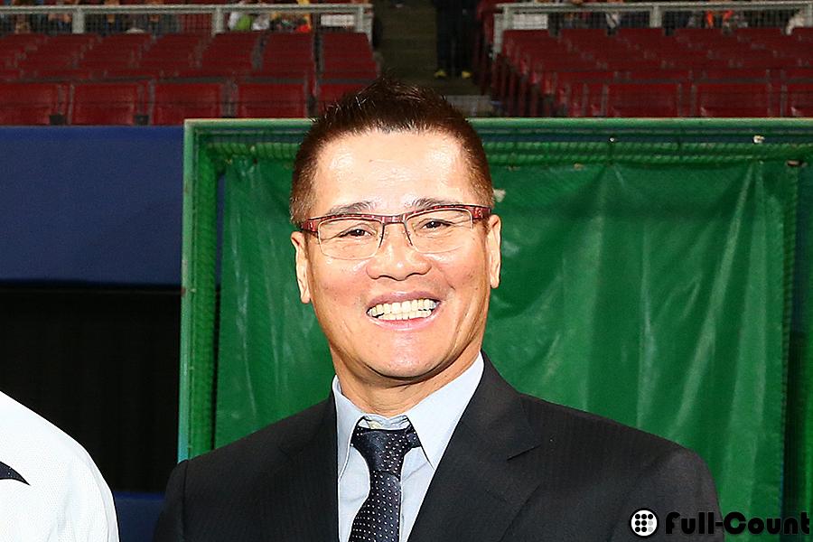 BASEBALL GATE              プロ野球            楽天が元中日の106勝右腕・郭源治氏を研修コーチで受け入れ発表
