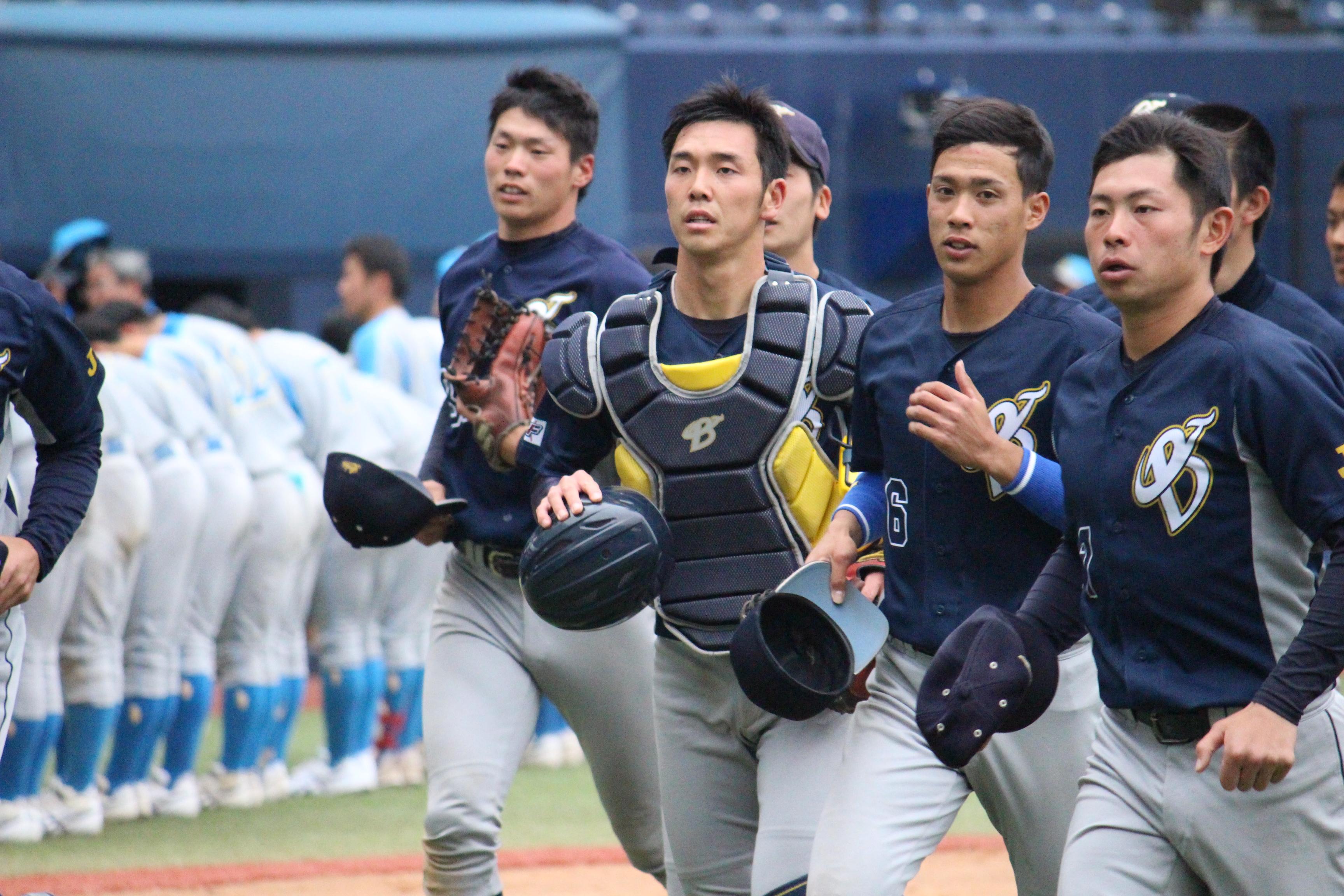 大学野球熱視線】侍ジャパンコン...