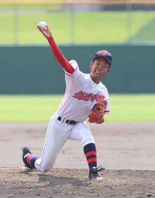 硬式野球部 | 松本国際高等学校