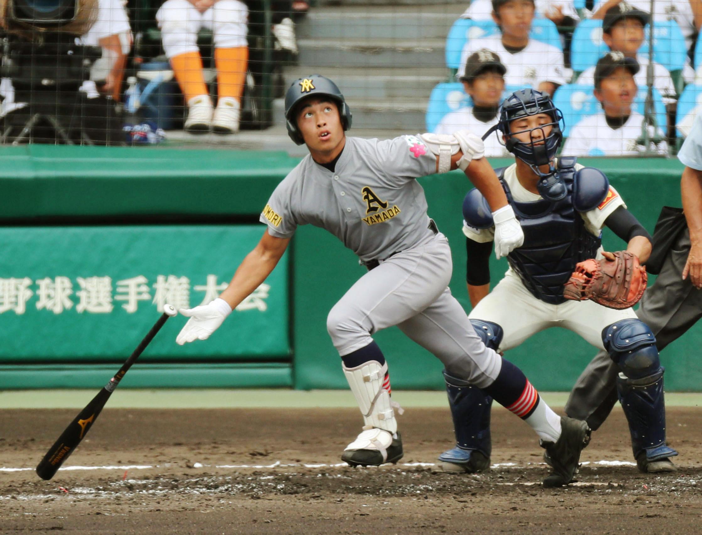 大会 青森 速報 野球 高校
