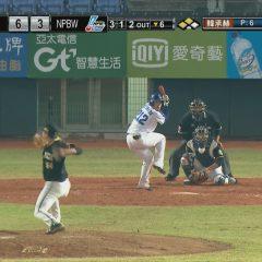 渡辺勝がホームラン含む4安打の活躍!【2017アジアウィンターリーグ ...