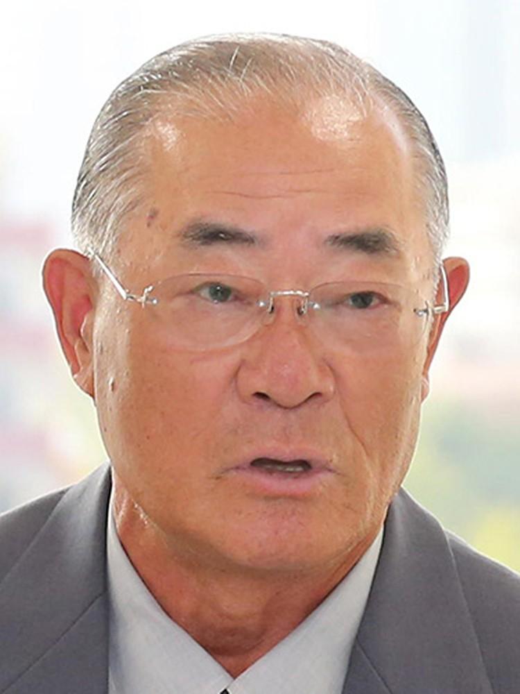 張本勲氏、原監督復帰は「最適な選択」 次世代へのバトンタッチも使命
