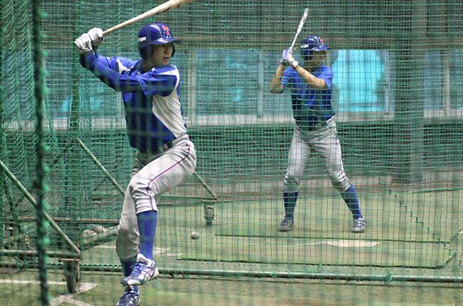 貴重な右打ちの大型外野手!笹川晃平(東京ガス) | 社会人野球 ...