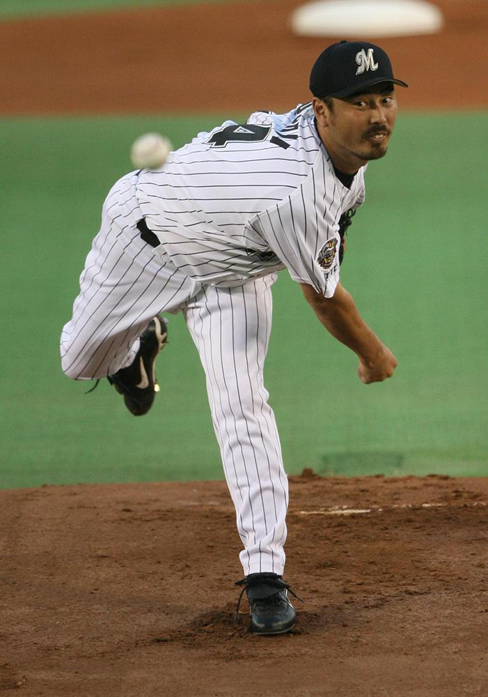 吉井理人氏「浪人の可能性大」から一転「ほとんど浦和にいた」古巣コーチに