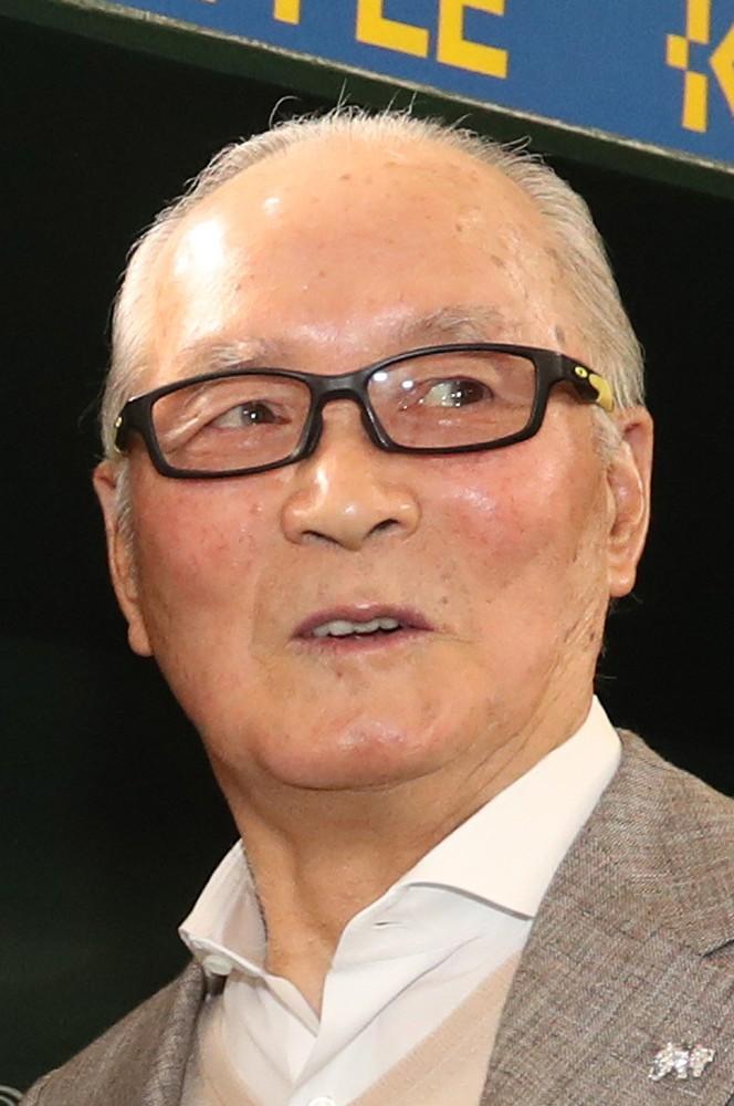 長嶋茂雄氏 地元・佐倉市の少年野球教室を欠席 同市が発表