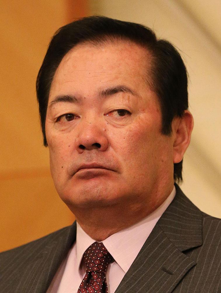 北別府さん 松山残留に大喜び「ずっと同じ球団で頑張るのも中々いいもんだよ」
