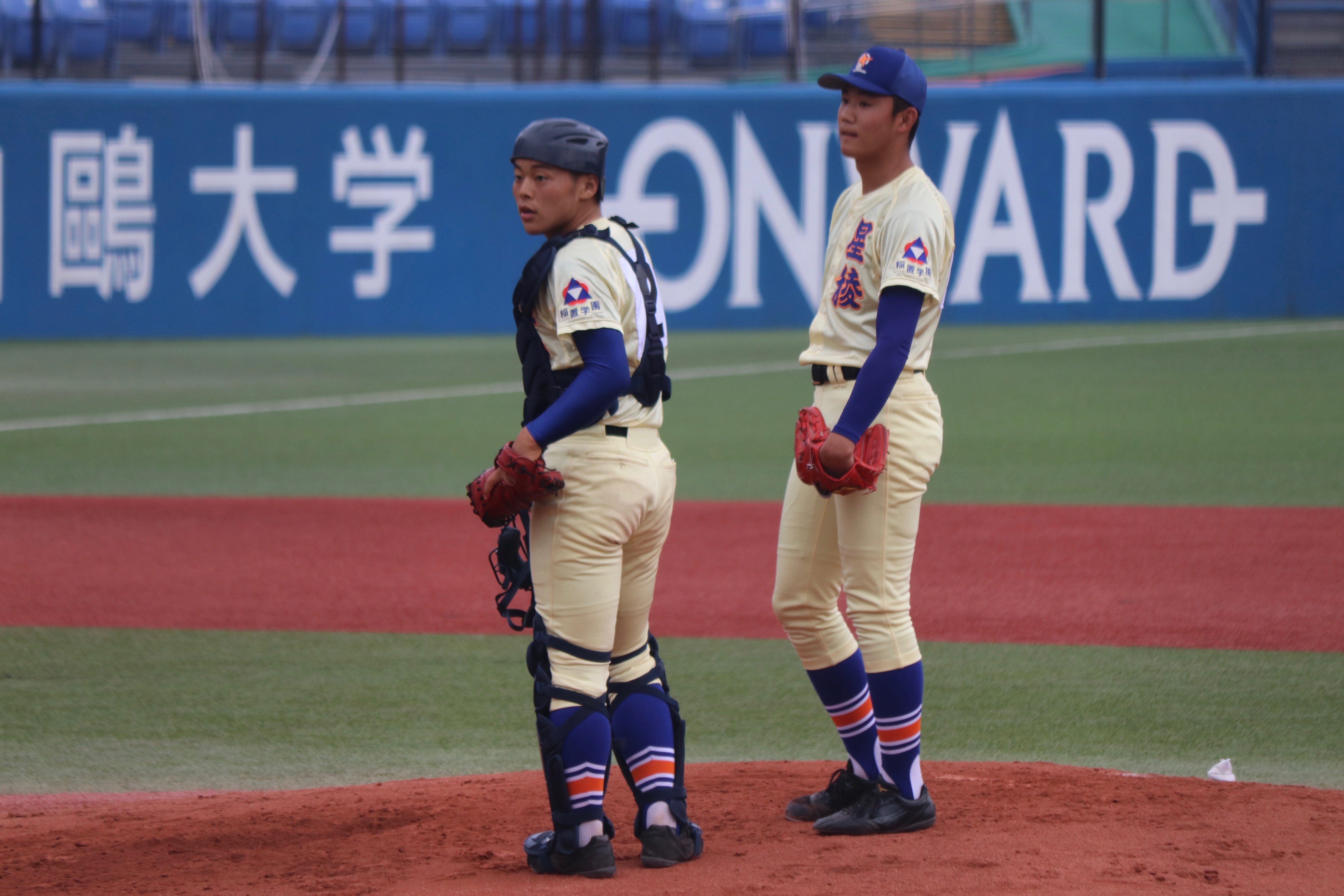 奥川恭伸 中学