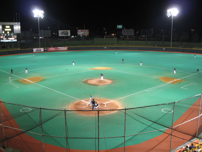 ヒガンテス・デ・カロリーナの本拠、ロベルト・クレメンテ・スタジアム