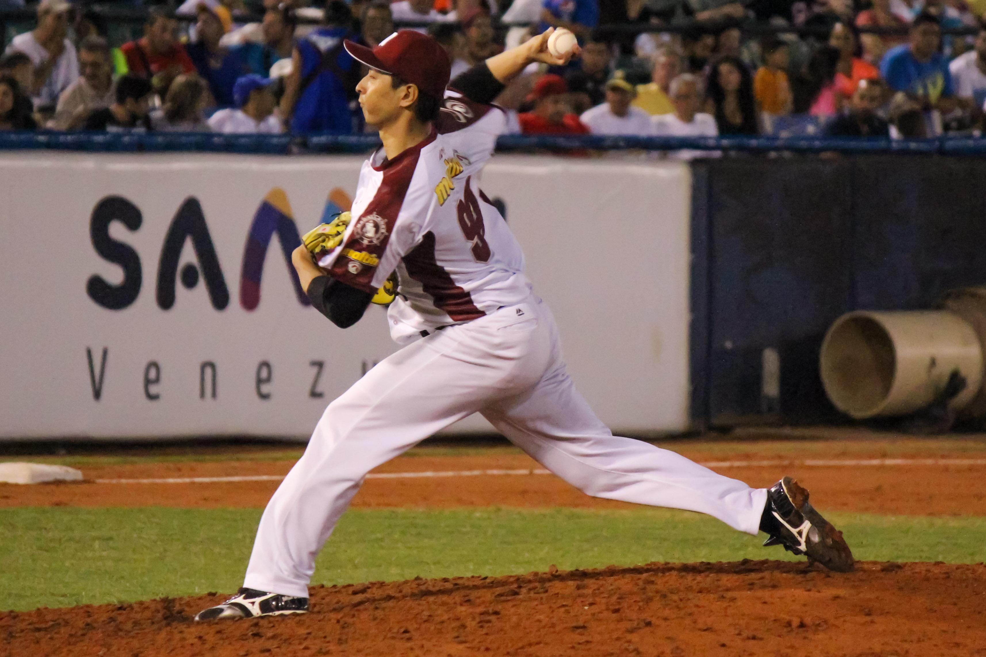 南米の野球選手輩出国ベネズエラ...