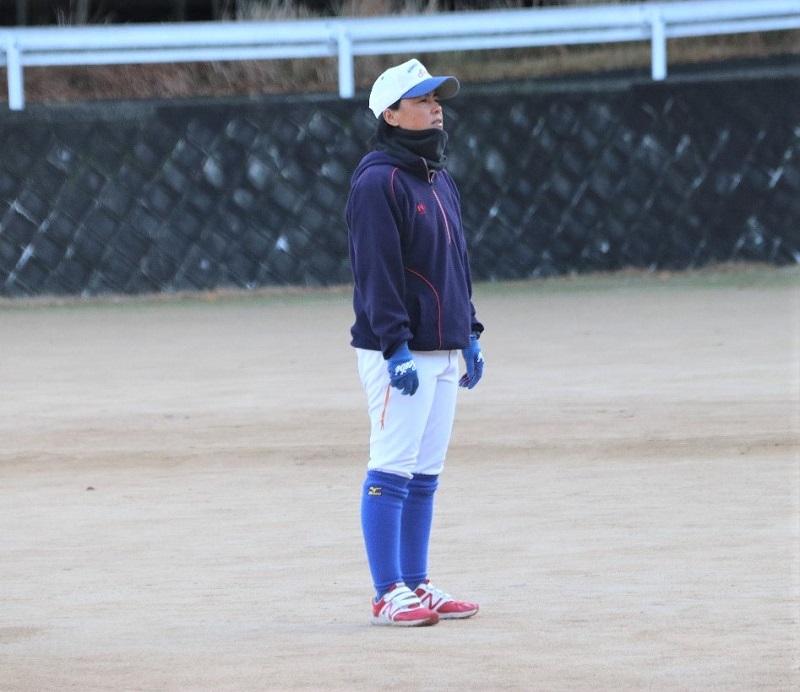 長野恵利子監督