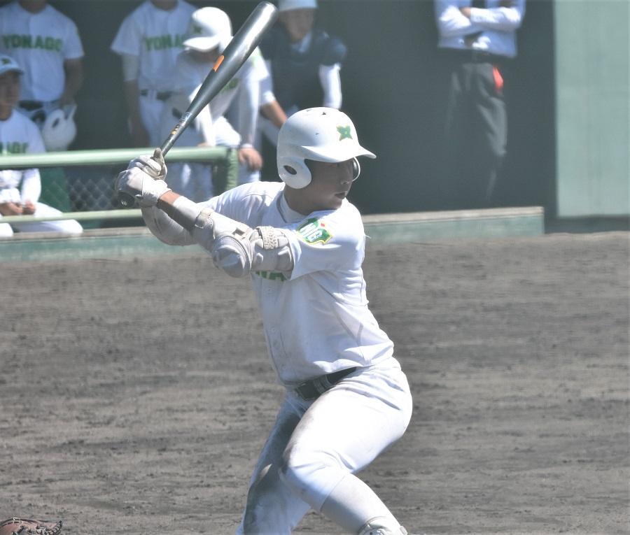 岡本大翔(おかもと・ひろと)・・・2002年9月12日生まれ。鳥取県西伯郡出身。米子ボーイズ(硬式)→米子東高。190cm92㎏。右投右打。遊撃手、三塁手、投手。
